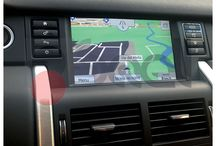 Land Rover Discovery Sport / Gallery fotografica dei vari retrofit che abbiamo installato su Land Rover Discovery Sport