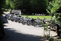 Motorrad Touren in derEifel