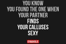 Fit Couple Goals