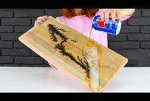 Kreatívne drevo
