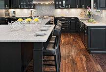 kuchyňe