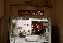 Favorite Places & Spaces / Todis esos lugares que te enamoran por sus detalles. Todos aquellos en los cuales te encantaria ir o estar. Algun dia