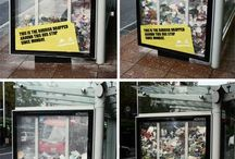 GUERILLA Marketing /  GUERILLA #Marketing Examples