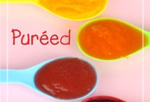 Feeding mini me / Ideas for baby and toddler meals, snacks , drinks