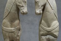 Sculture Archeologiche