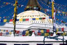 Nepal architektura