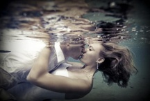 Photography - Underwater / by Jessica Lowery
