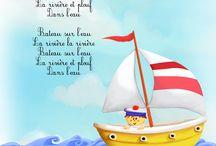 French Nursery Rhymes
