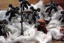 Shattered Legions - Civile