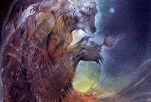 Spirituális Medve