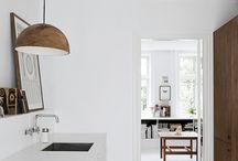 Kök nya lägenheten