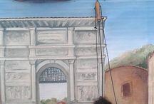 Ipiemme - International Puppets Museum / Pulcinella e Teresina all'Expo di Milano.... E chi se lo sarebbe aspettato!
