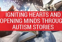 Everything Autism! / Sharing everything positive about autism including stories, resources and more!