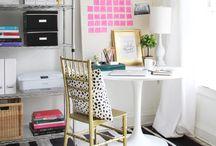 Home Office / Cloffice