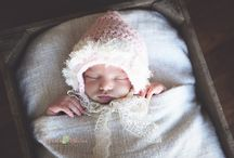 Newborn Photography / Posed and studio Newborn Photography