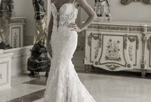 Amalia Carrara by Eve of Milady wedding gowns / wedding gowns that have hand beading and luxurious fabrics