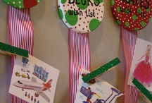 Tricks, Treats, Sweets, Presents!! Yes Please / by Ashley McClurg Gosney