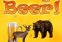 Beer! / Beer!, the action puzzle game by Crystal Shard.