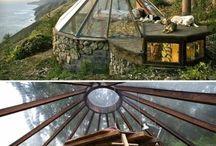 Rock shed ideas