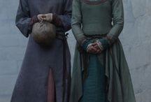 1400-luku naiset