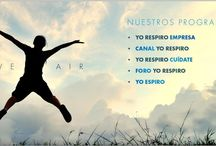 Fundación Lovexair / El proyecto Lovexair nace de la presidenta de la Asociación Alfa-1 de España 2002-2010, Shane Fitch. Con el propósito de hacer visible la realidad de la Enfermedad Pulmonar Obstructiva Crónica (EPOC) tanto como otras enfermedades respiratorias crónicas.  http://www.lovexair.com/html/es/fundacion/quienes_somos/