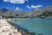 Croatia- my homeland / by Sandra