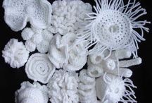 Crochet: OCEAN LIFE