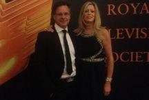 Royal Television Society Awards 2013