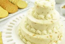 Wedding/Bridal shower food / by Denise Autrey