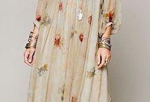 Bohem Fashion