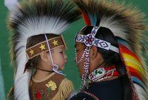 Native American / by Yvette Kia Robinson