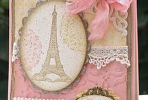 Paper Crafts / by Stephanie Woolley