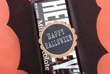 Halloween / by Cherie Byerly