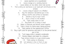 Christmas planning / by Heather LaBauve