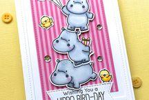 MFT Happy Hippo