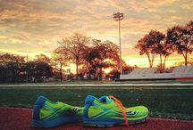 #runjax / Running in Jacksonville, Florida!