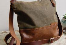 carteras y bolsos