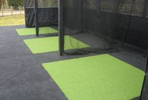 Sports Surfaces / Artificial Grass for Sports Surfaces