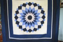 handmade patchwork quilt 2015-2016