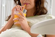 Pregnancy and Birth Information / Information relating to pregnancy and birth.