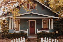 TFL | HOUSES