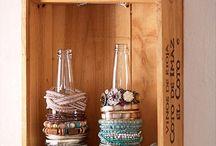 Jewellery organizing