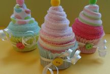 Baby Shower (Baby ideas) / by Megan Yockey