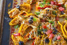 Foodie delish / Recipes