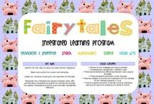 Fairy Tales Theme / by Karen McInnes