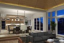 Luxury Home Residence / Martha O'Hara Interiors, Furnishings & Photo Styling | KGA Developers, Developer | John Kraemer & Sons, Builder | Charlie and Co Design, Architect | Corey Gaffer Photography