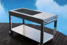 Mobilier d'extérieur / Meubler et aménager de manière optimale et agréable votre extérieur avant l'arrivée de l'été.