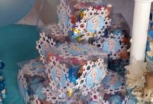 PAPER PROJECTS / Papercraft designs for birthdays, parties, invitations, party boxes