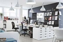 IKEA Business / Descubre todas nuestras soluciones para tu negocio, o lugar de trabajo. Ideas prácticas adaptadas a tus necesidades y a tu bolsillo.