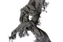 Foulards&Pañuelos / Foulards y pañuelos de primeras marcas